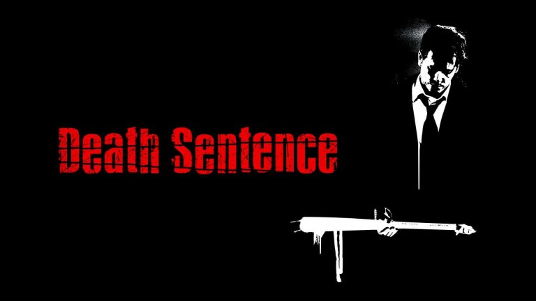 Movie Review: Death Sentence