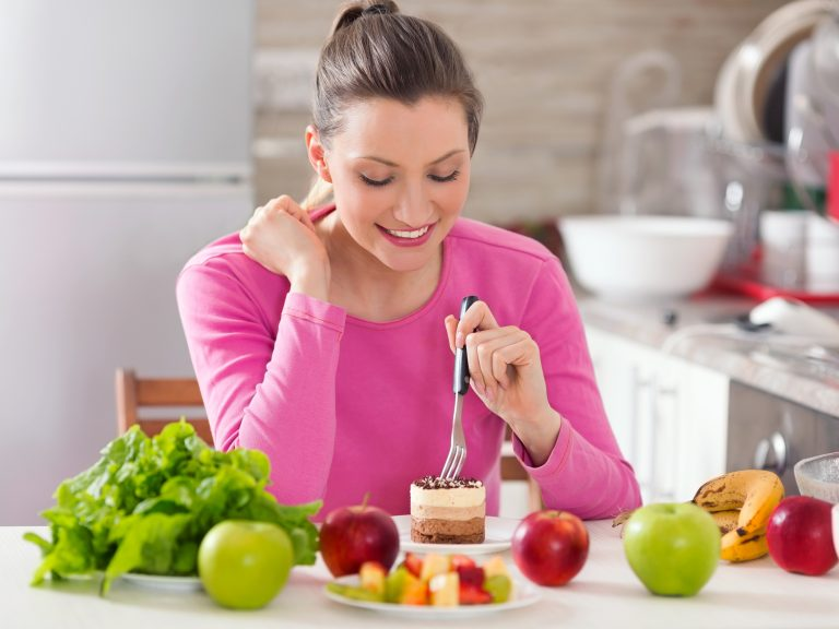 Simple Tips to Losing Weight and Eating Better