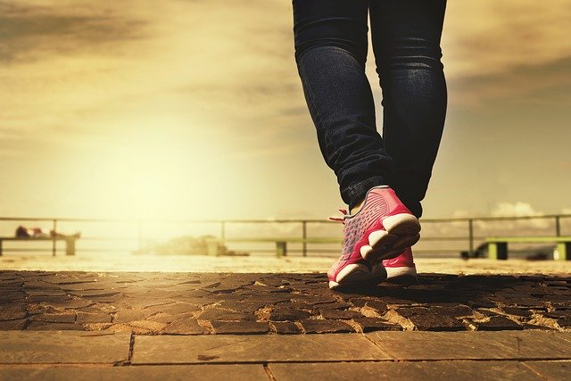 Easy Ways to Fit More Walking into Your Daily Routine