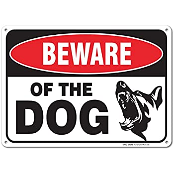 Landlords, Beware of Dogs!