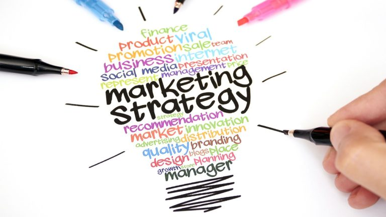 How to Bring Your Marketing Scheme Together