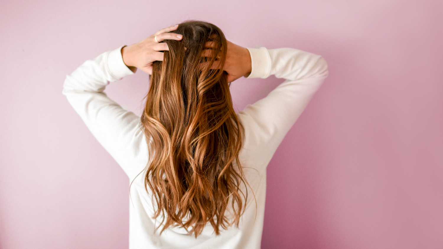 Natural Treatments For Healthy Hair