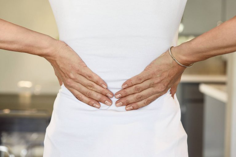 Simple Steps To Reduce Back Pain Faster! Read To Find Out