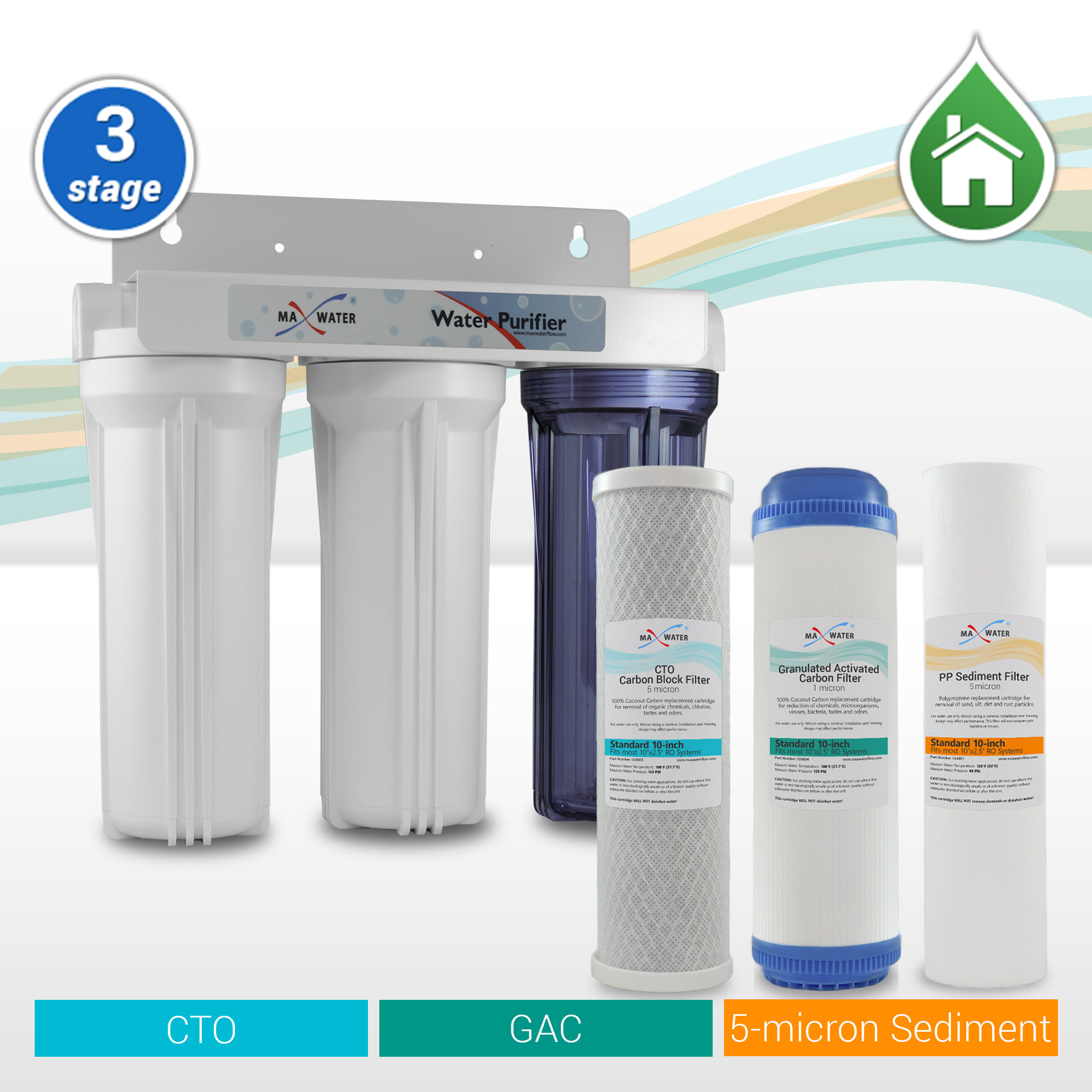 A Must Read On Best Home Water Filter Systems
