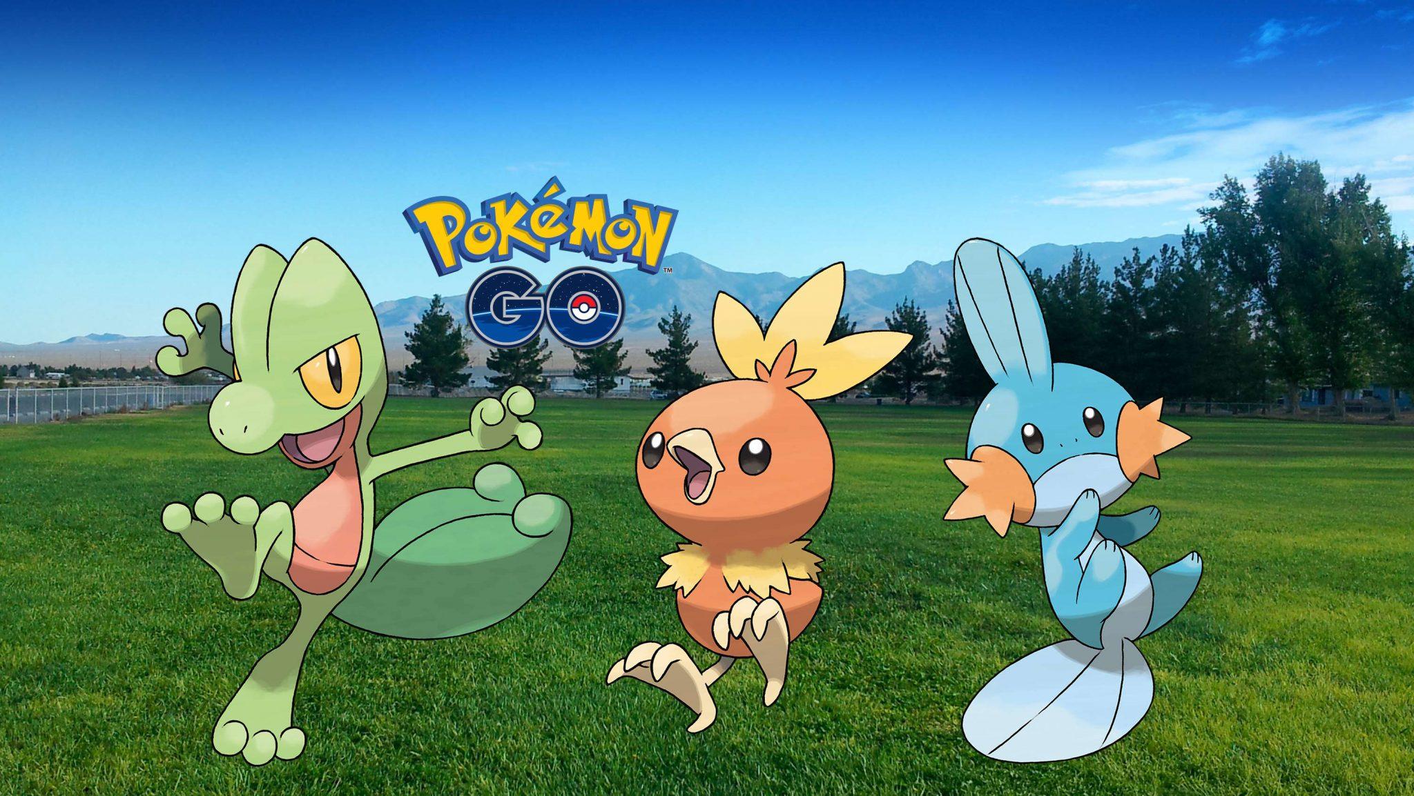 4 Hidden Tips in Pokemon Go