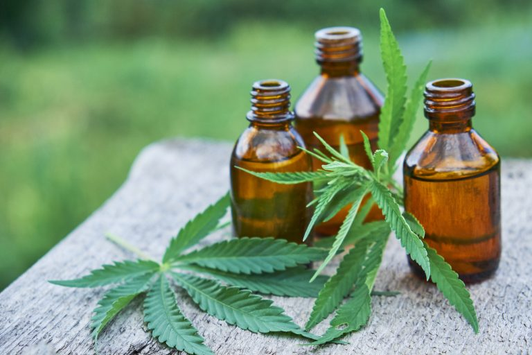 Best 4 Cbd Oil To Reduce Back Pain
