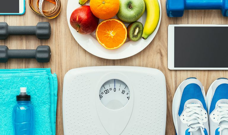Women and Dieting in America