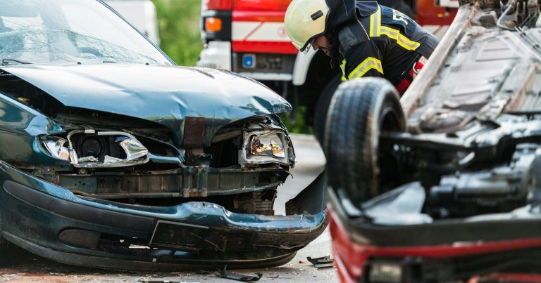 Legal Rights in Truck Accidents