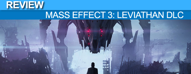 Mass Effect 3: Leviathan DLC Review – Know The Benefits And Playing Methods!!