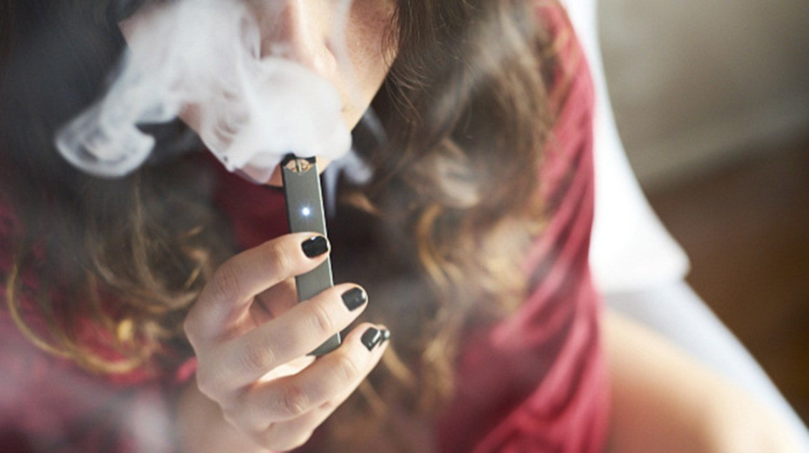 Inside An Electronic Cigarette The Parts And What They Do
