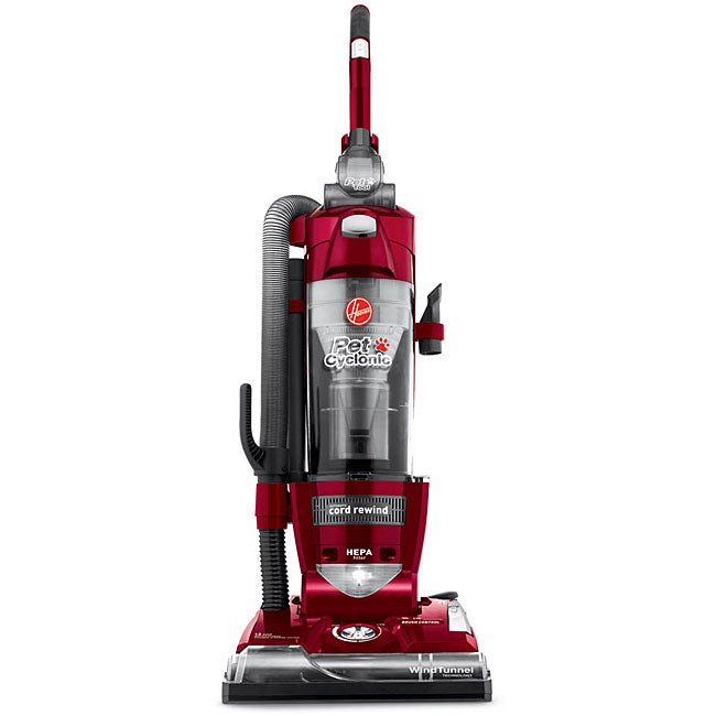 Hoover UH70015 Cyclonic Bagless Upright Vacuum Cleaner