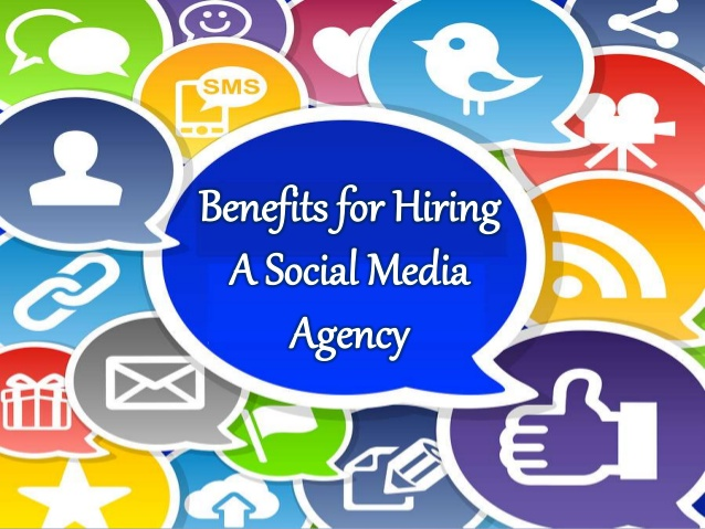 Hiring A Social Media Agency? You Must Read This! Bring Social Media Advertising To A New Height