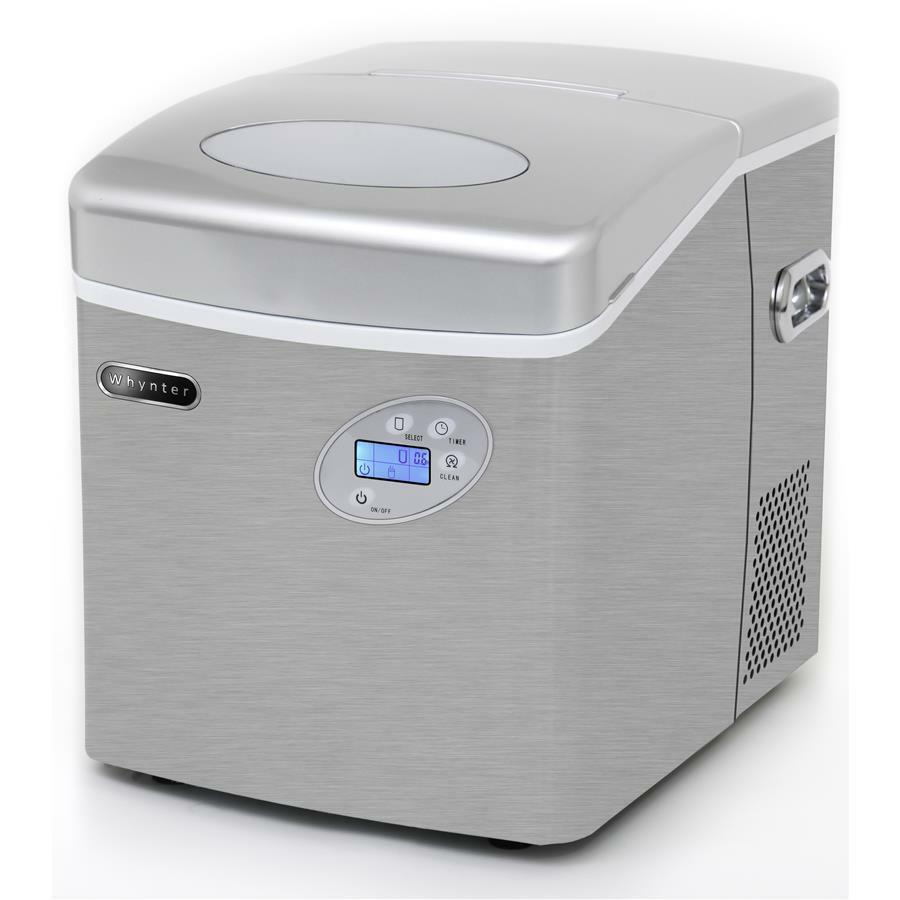 Little Known Ways To Make The Most Out Of Portable Ice Maker