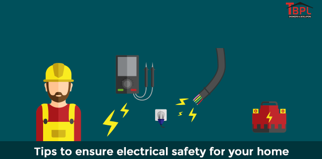 Electrical Safety In Houses – How to Get The Effective Working For Safety?
