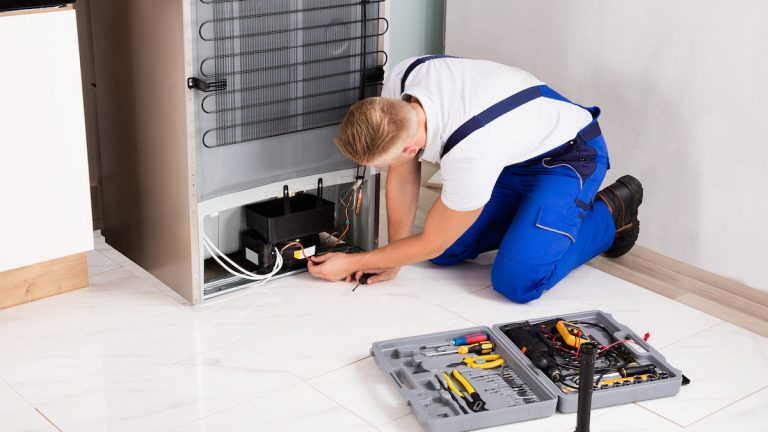 5 Easy Tips For Home Appliance Repair!