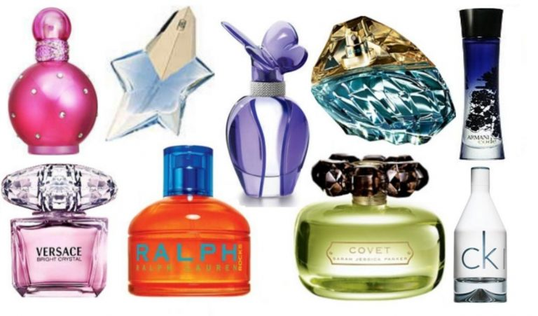 Designer Perfumes Must Have Every Now And Then