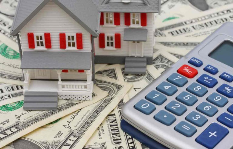 First Time Home Loans