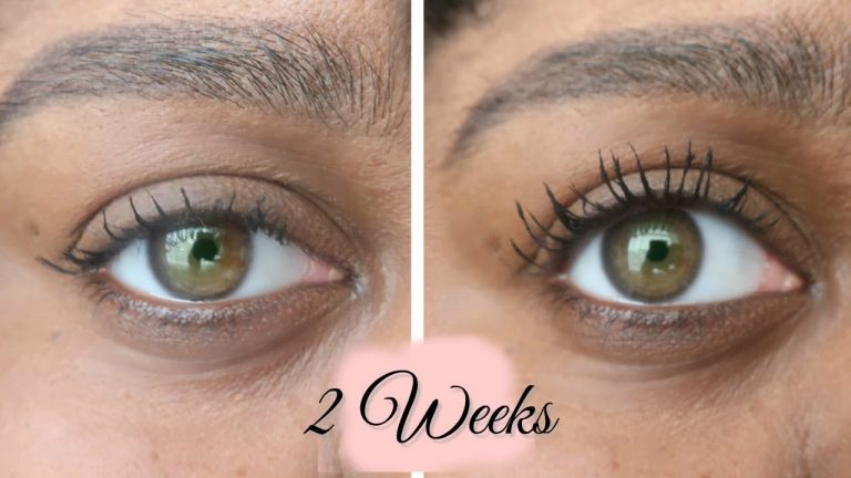 Know About The Excellent Advantages Of Castor Oil For The Growth Of Eyelashes!
