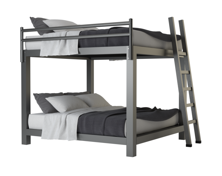 How Bunk Beds Are Versatile Space Savers