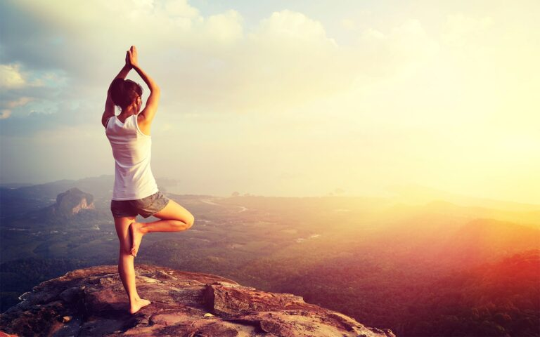 Yoga Exercises For Health – Know the effective results!!