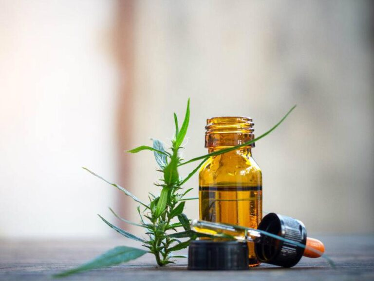 Which Is Beneficial: Choosing A Hemp Oil Or A CBD Oil?