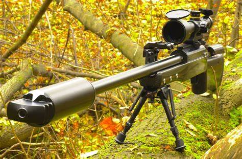 New Zeiss Rifle Scopes – Learn about the rifles