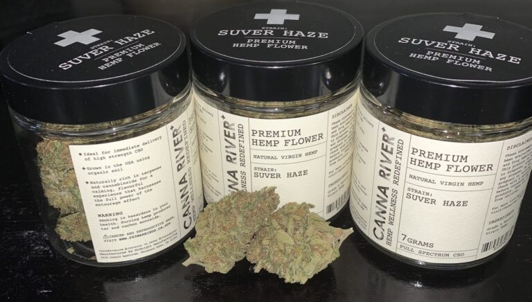 What Should You Consider While Buying CBD Products?