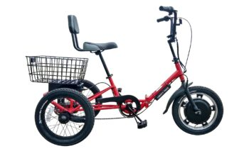 Electric Tricycle – 8 Major Benefits of Using It