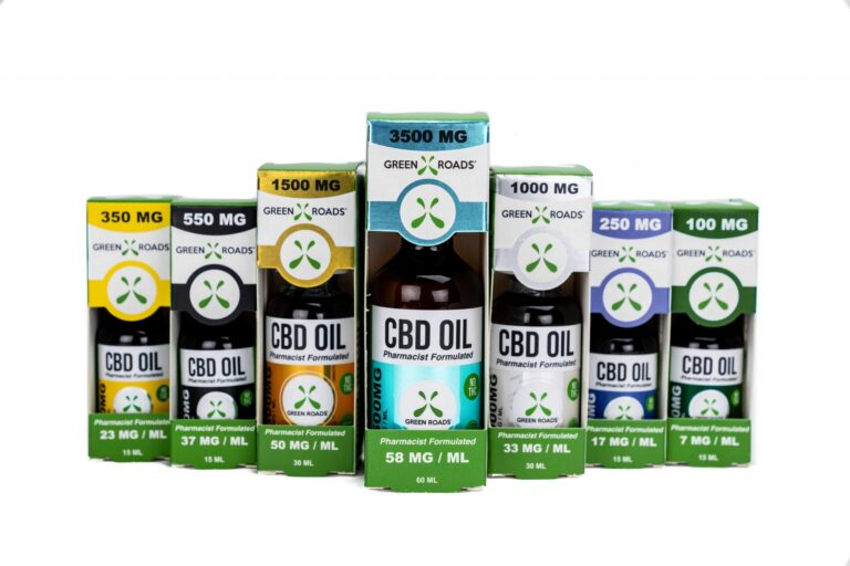 CBD Oil – What It Is And How You Can Choose The Right Product?