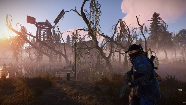 Here Are The 5 Essential Tips And Tricks For New Rust Players
