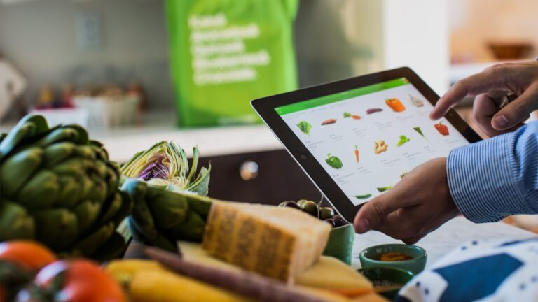 What Are The Advantages And Disadvantages Of Online Grocery Shopping? List All The Reasons