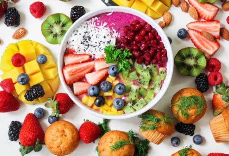 Bodybuilding Diets That You Should Know About