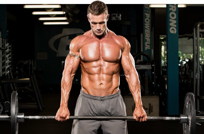 Muscle Building Diet Plan For Mean Muscle Building