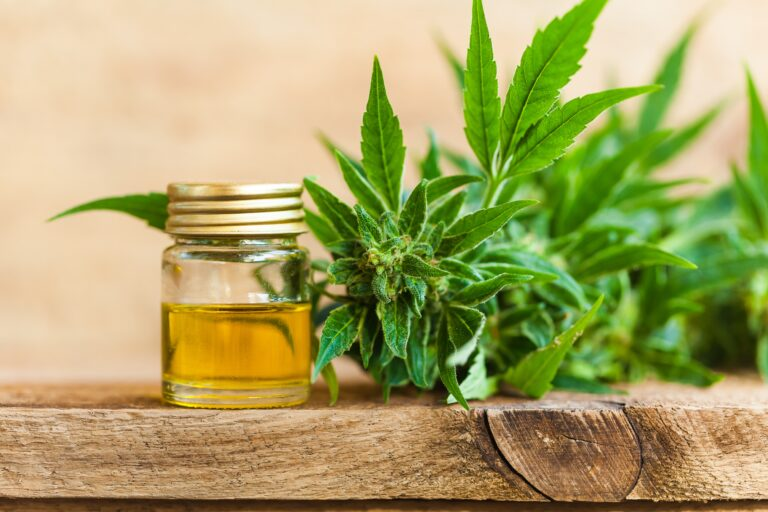 Benefits Of Using Cbd Oil: Possible Risk Factors