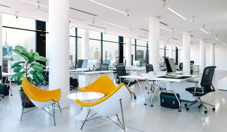 Office Interiors Why Is It Important