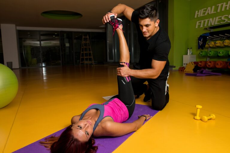 How Physical Therapy Can Help You Deal With The Condition Called Fibromyalgia