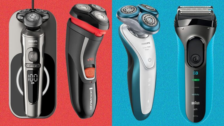Shavers – An Inseparable Unit Of One's Grooming Kit