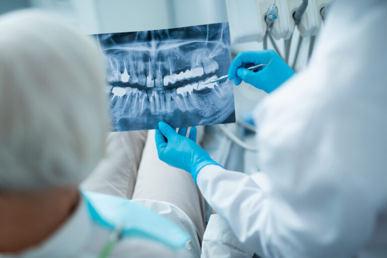 Learn From Your Mineola Dentist If Dental Cosmetic Surgery Is Right For You