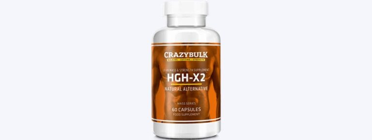 HGH Supplements to Make Your Stronger