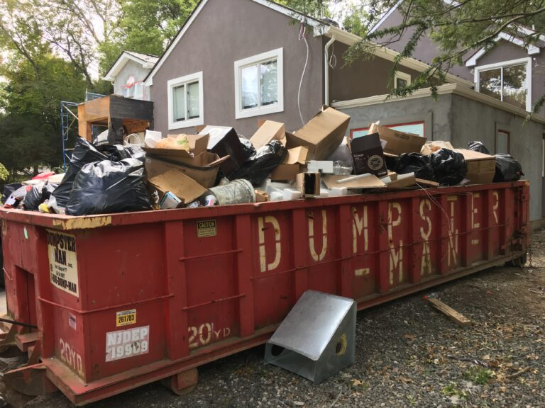 How Does A Dumpster Rental Work? Is It Advisable?