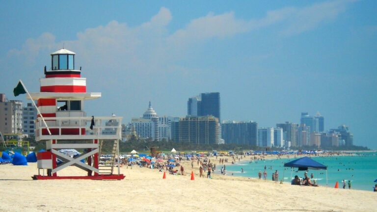 First Trip To South Beach Miami? – Here's Your To-Do List