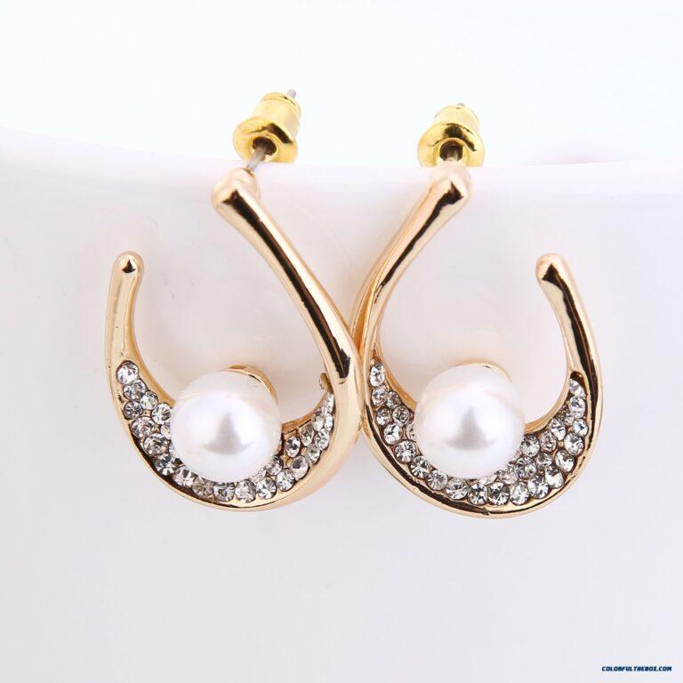 Stylish Earrings Sale Online