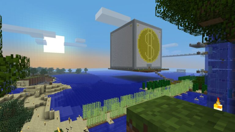 Some Of The Best Adventure Maps That Are Best To Explore In The Minecraft