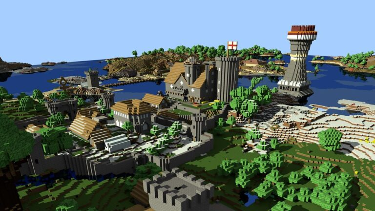 Check out some tips for playing Minecraft- Are they helpful in surviving long in the game?