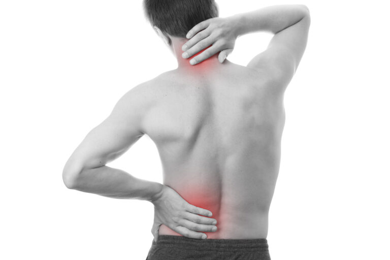 Lower Back Pain Causes Which You May Not Have Considered