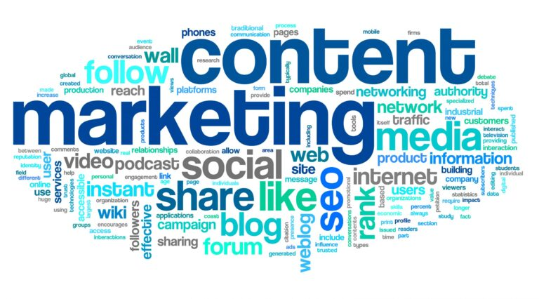 Content Writers- 4 Different Types Out Of Which Selection Can Be Done