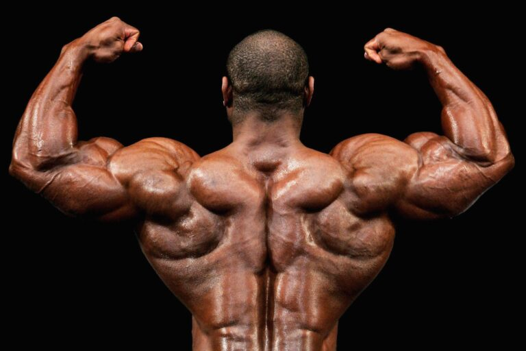 Rules For Bodybuilding Success