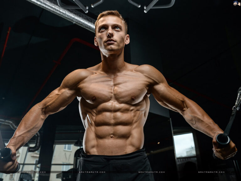 Best Way To Gain Muscle The Two Things That You Need To Get Right