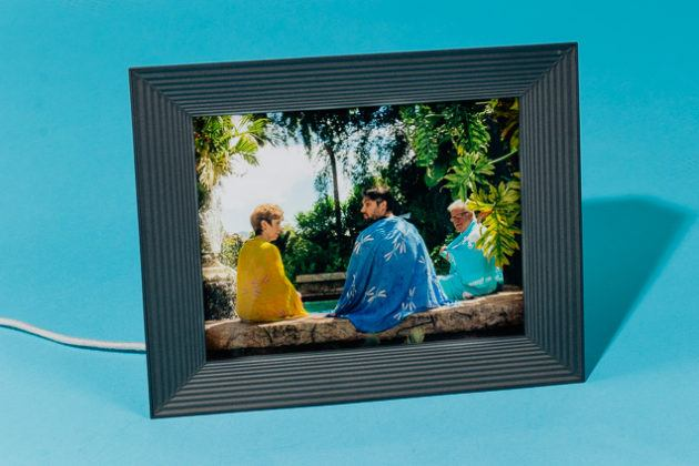 How Can Digital Photo Frames Make A Place Attractive?
