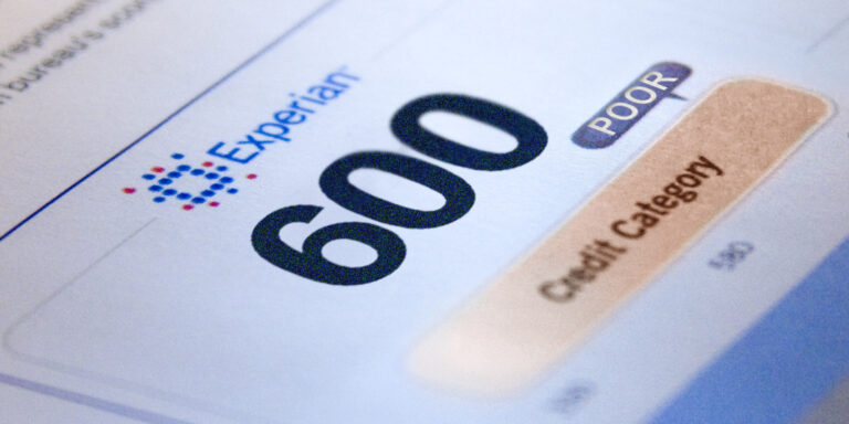 What are the side effects which you have to face because of a bad credit score? Check out some of them